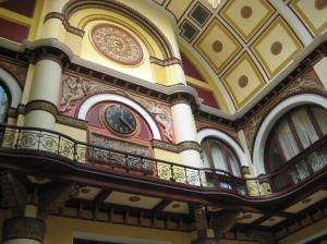 Union Station Hotel in Nashville