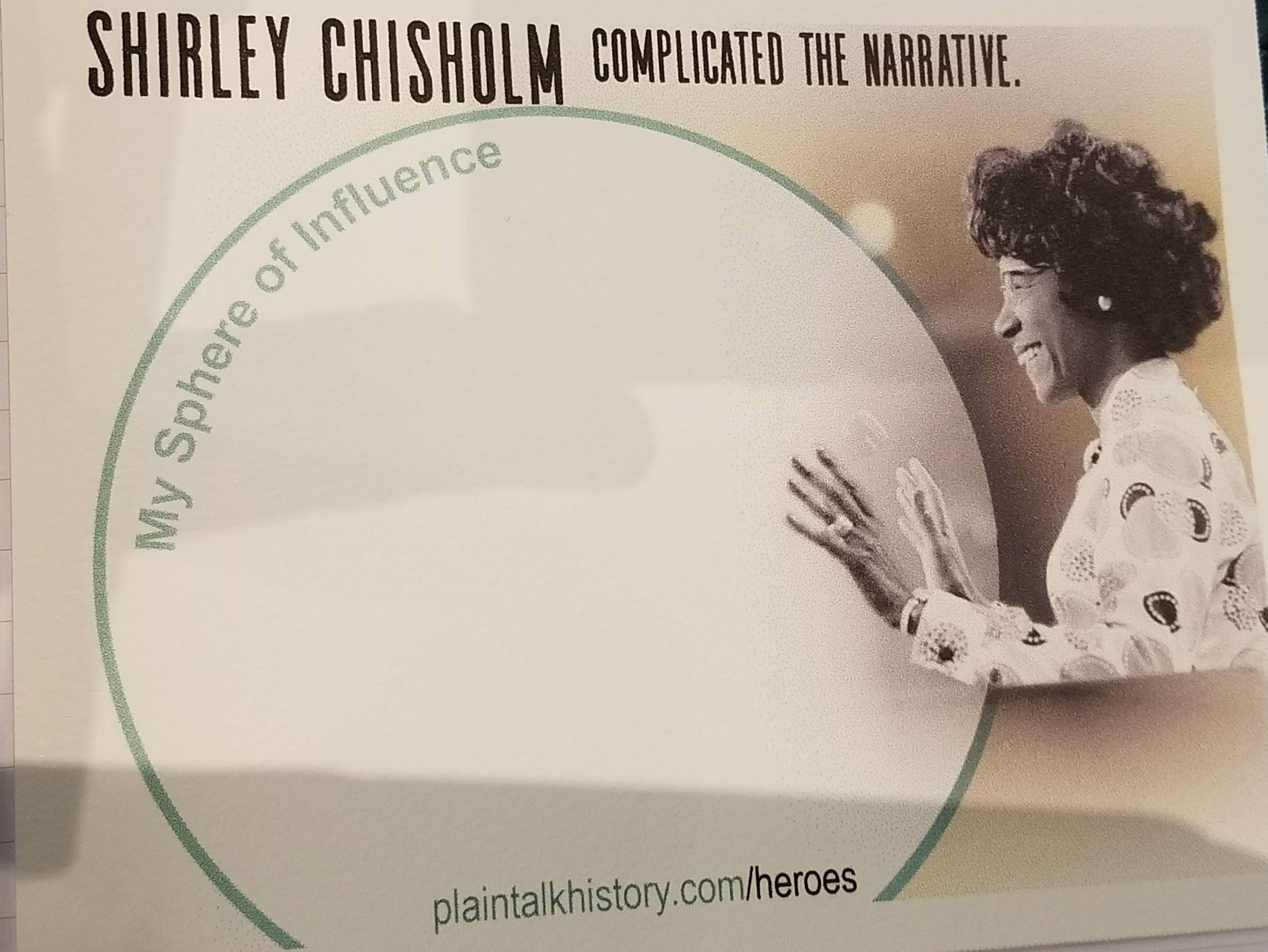Plain Talk History Postcards